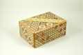 Japanese Puzzle Box 21steps