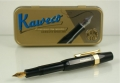 Kaweco Classic Sport Fountain Pen Black in Box